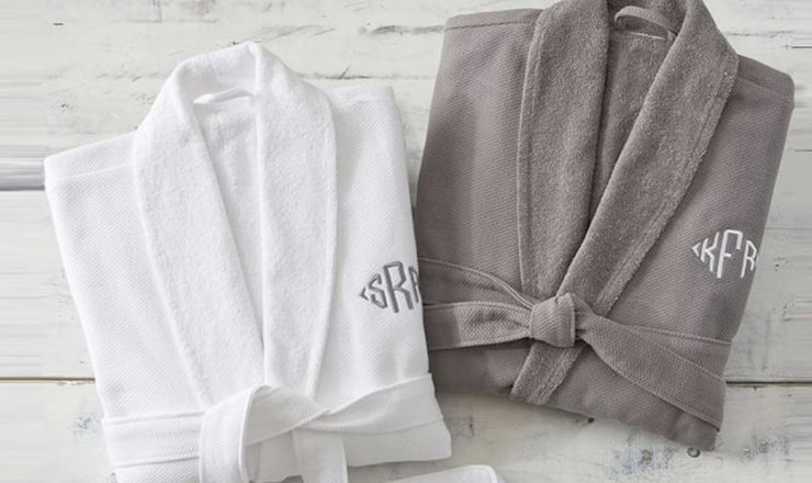 15 Best Bath Robes for Men from Lightweight to Plush and More!