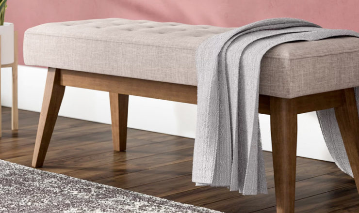 28 Best Entryway Benches and Furniture – 2020's Most Popular Picks!