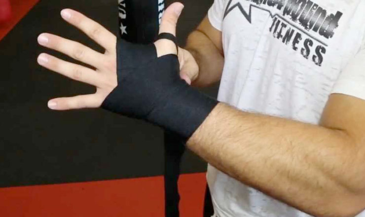 The 5 Best Boxing and Kickboxing Hand Wraps