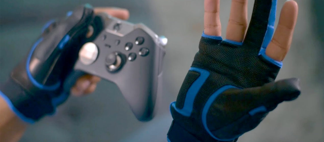 5 Best Gaming Gloves for Elite Performance – 2020 Buyers Guide!
