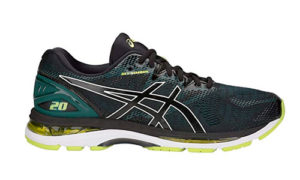 Best Running Shoes for Shin Splints of 2020