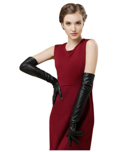 Bellady Opera Gloves