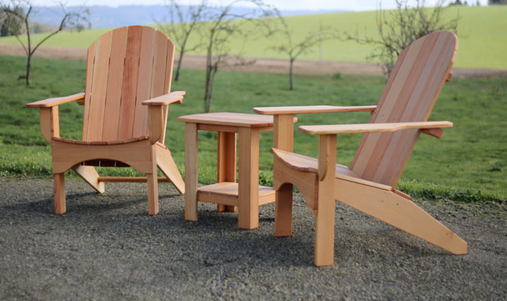 A Buyer's Guide to 2019's Best Adirondack Chairs