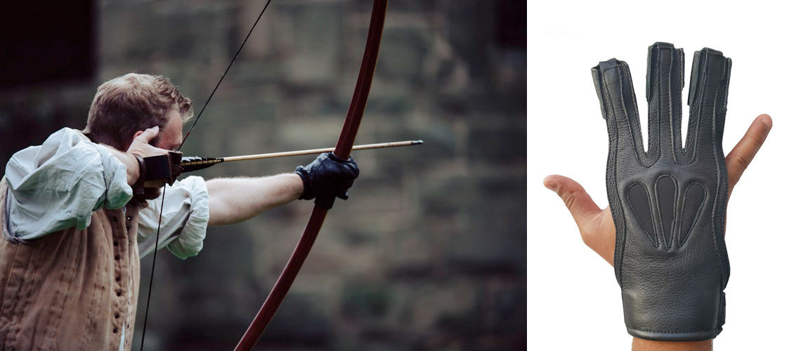 Best Archery Gloves for Hunting, Gaming and more of 2021!