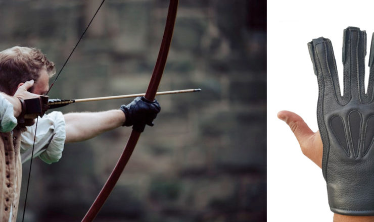 Best Archery Gloves for Hunting, Gaming and more!