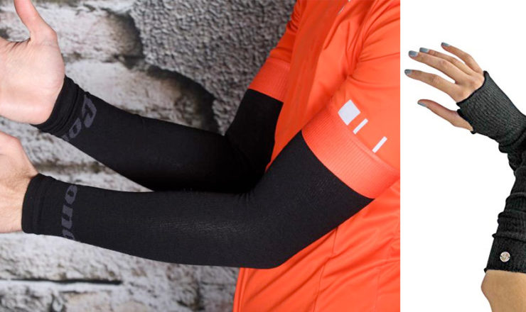 Best Arm Warmers for Running, Men & Women, Knitted & More!