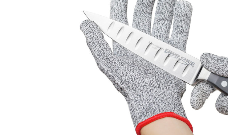 The 5 Best Cut Resistant Gloves for Kitchen, Outdoors and More!