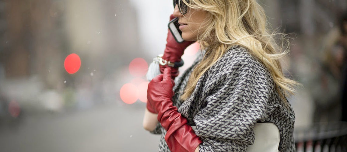 5 Best Opera Gloves as Seen on 2021 Fashion Week
