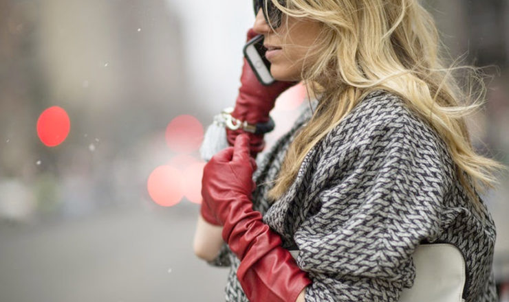 5 Best Opera Gloves as Seen on Fashion Week