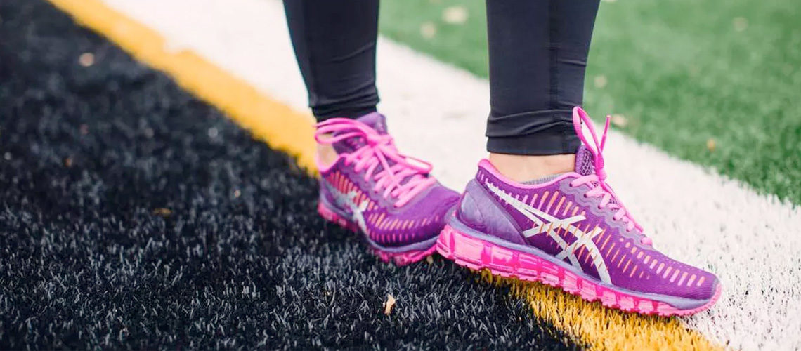 Best Running Shoes for Plantar Fasciitis of 2021