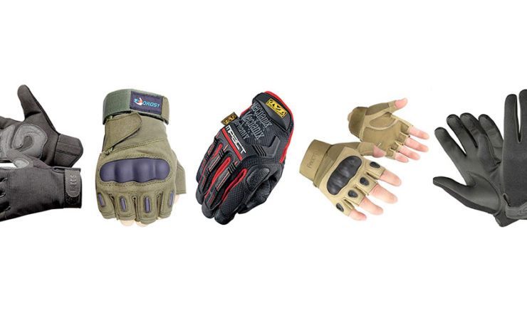 Best Shooting Gloves, A 2020 Buyers Guide!