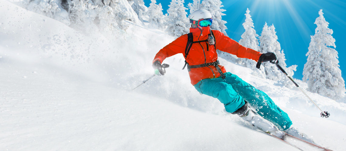 Best Ski Gloves of 2020 including Waterproof, Mittens, and More!
