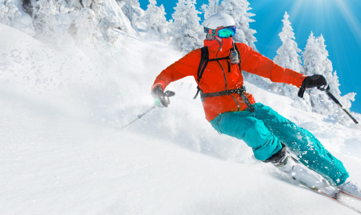 Best Ski Gloves including Waterproof, Mittens, and More!