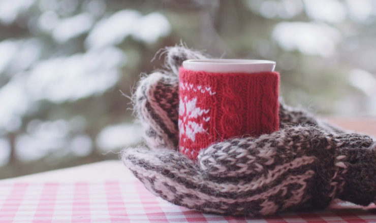 Best and Warmest 100% Wool Mittens to Buy in 2020!