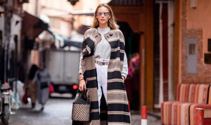 Best Wool Ponchos for Style and Warmth in 2021