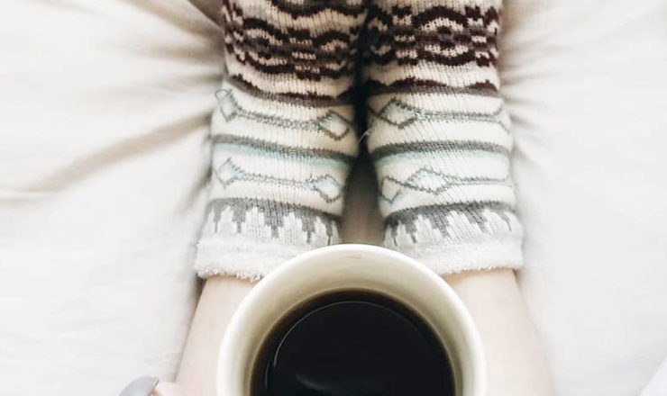 Best Wool Socks of 2020 to Keep You Warm & Cozy All Winter