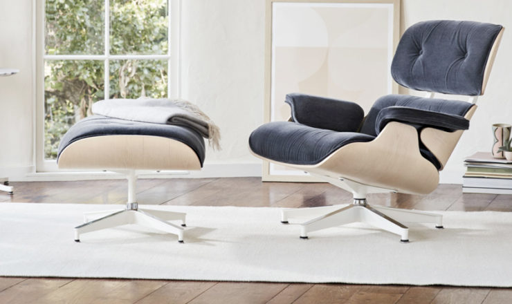 5 Best Eames Style Recliners For Absolute Comfort & Style