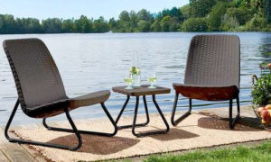 Keter Rio Patio Set