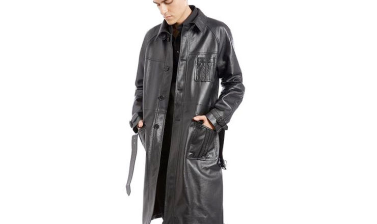 Top 5 Best Leather Dusters for Men
