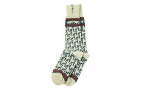 Öjbro Vantfabrik Wool Socks