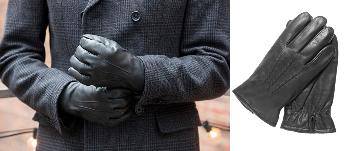 The 5 Best Leather Gloves, a Buyers Guide for 2020