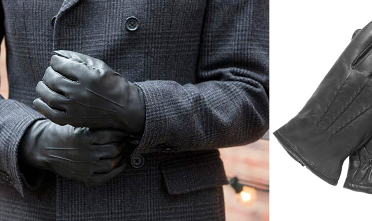 The 5 Best Leather Gloves, a Buyers Guide