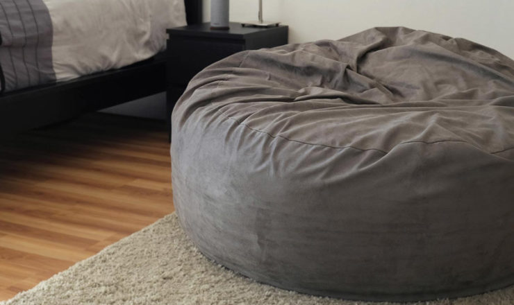 Best Bean Bag Chairs Recommended by Experts for Extreme Relaxation!