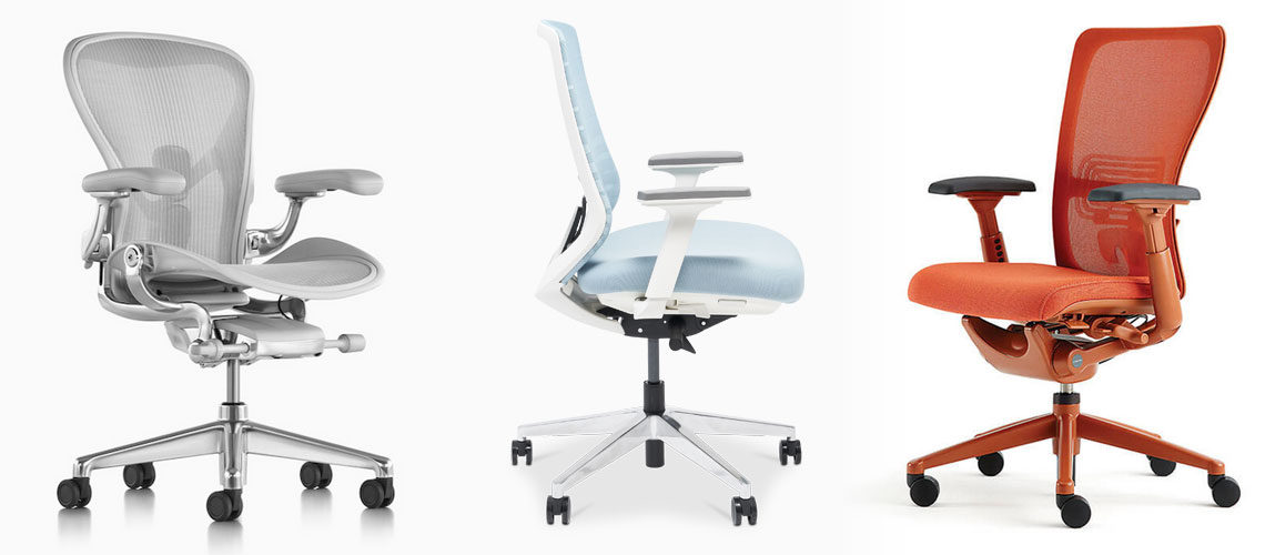 Best Ergonomic Office Chairs for Total & Complete Comfort – 2020 Buyer's Guide!