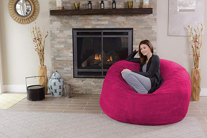 Incredible Best Bean Bag Chairs Recommended By Experts For Extreme Gmtry Best Dining Table And Chair Ideas Images Gmtryco