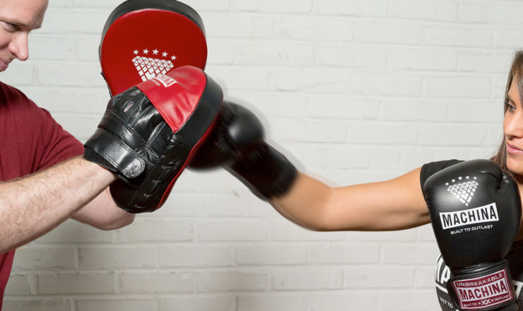 Best Boxing Focus Mitts for Training and Performance – A Buyers Guide for 2021!