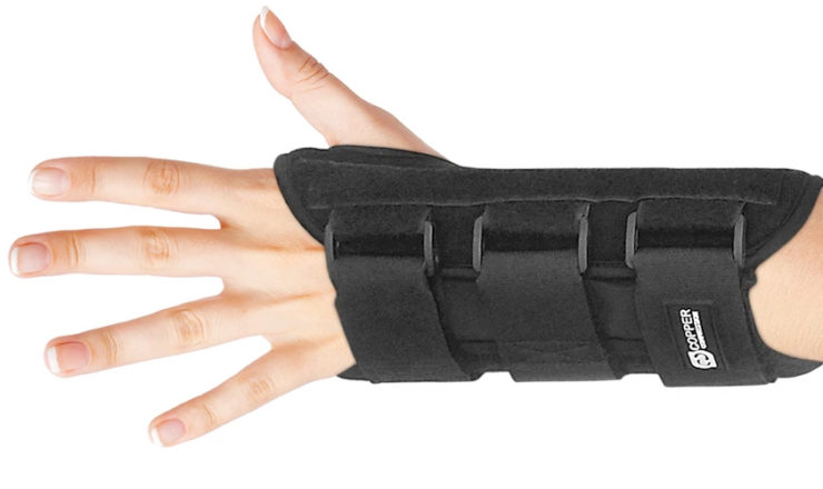 Best Carpal Tunnel Braces to Provide Comfort and Relief