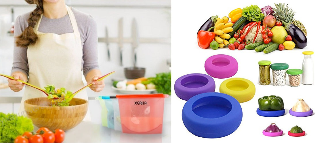 Best Food Savers of 2021 for Keeping Food Fresh and Safe