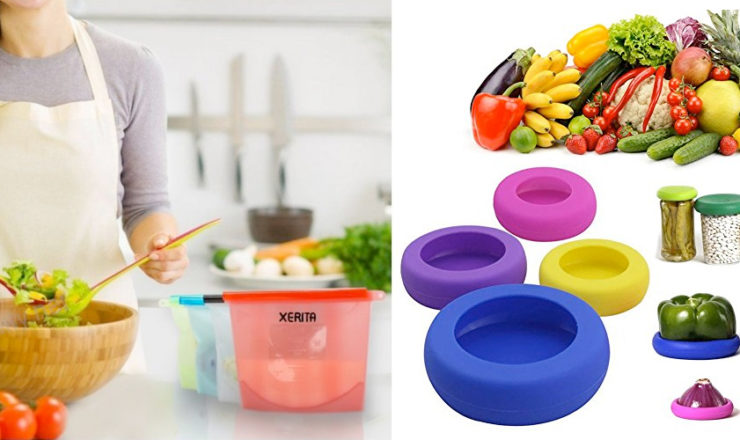 Best Food Savers of 2020 for Keeping Food Fresh and Safe