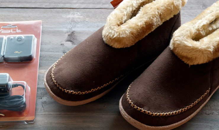 Best Heated Slippers for Cozy Feet