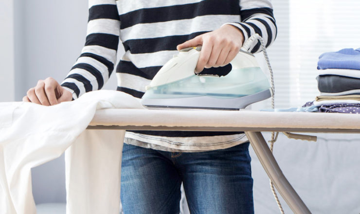 Best Ironing Boards from Brands like Reliable, Brabantia and More!