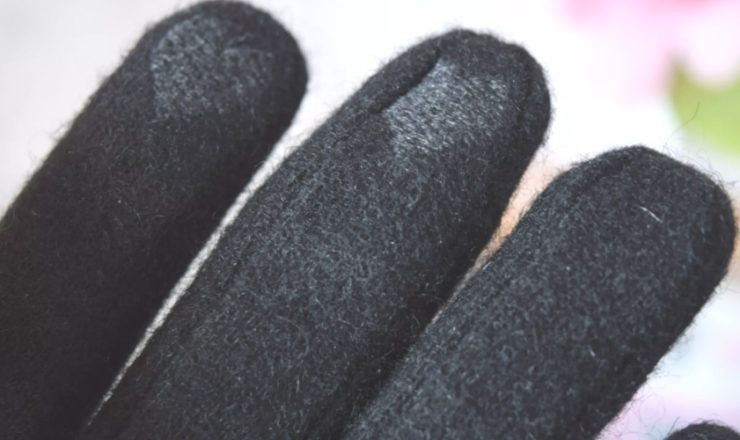 Best Raynaud's Gloves for Typing, Poor Circulation, and Symptom Relief!