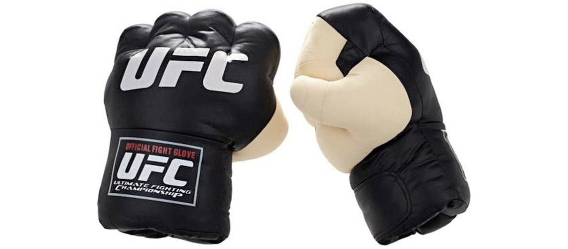 Best UFC Gloves – A Buyer's Guide!