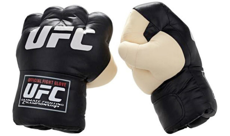 Best UFC Gloves – A 2021 Buyer's Guide!