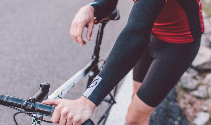 Best Cycling Arm Warmers for Protection from the Elements!