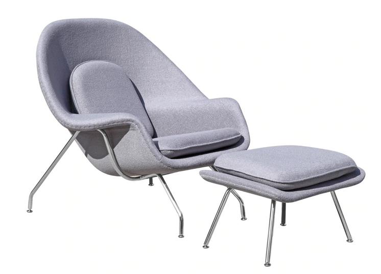 Manhattan Home Womb Chair