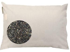 Beans 72 Buckwheat Pillow