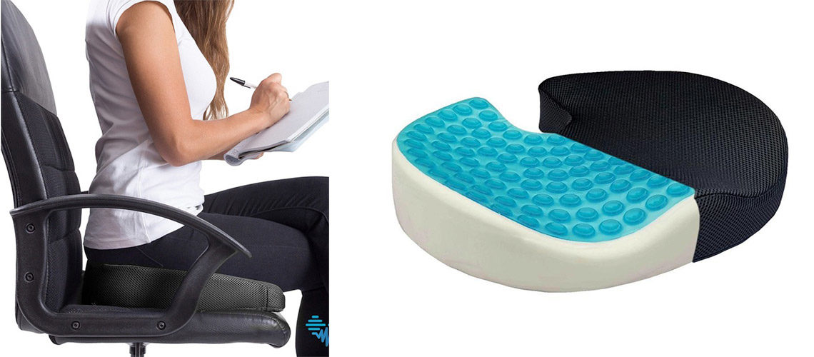 Best Coccyx Cushion & Pillows of 2021