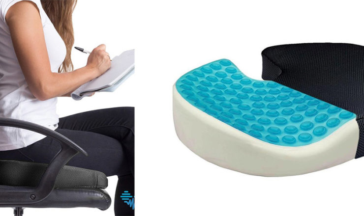 Best Coccyx Cushion & Pillows of 2020
