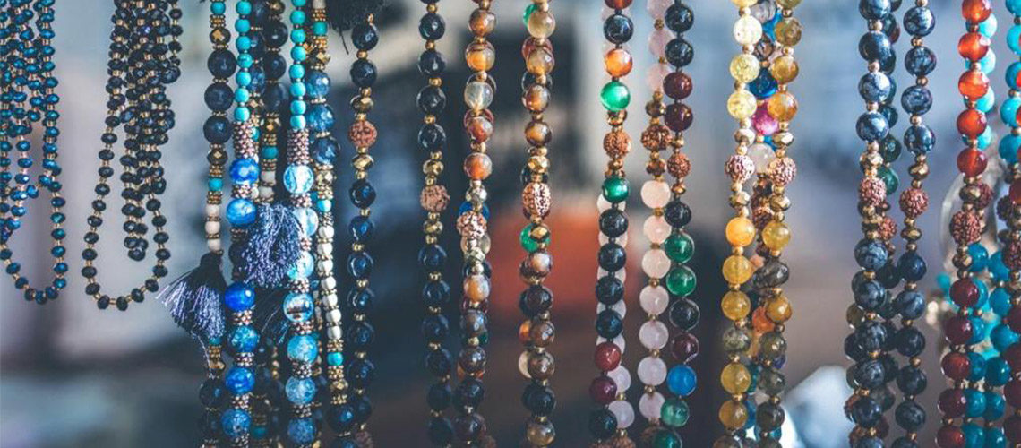EMF Protection Jewelry (Crystals, Pendants, Necklace & Bracelets) – A Guide !