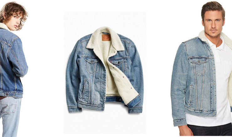 Fleece Lined Denim Jacket for Men – Our Best Picks of 2021 for Inexpensive & Luxury Outer Wear!