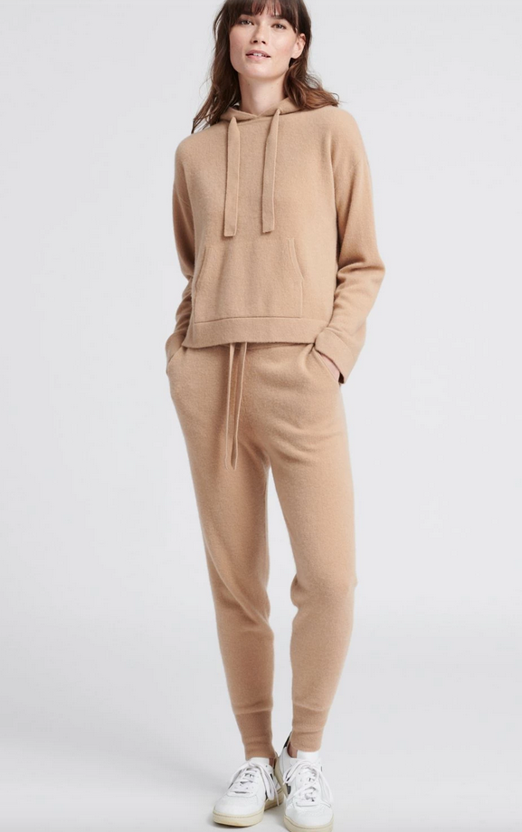 Nadaam Cashmere Tracksuit
