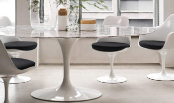 Best Tulip Table Replica of 2020 – Quality, Durability w/ Chairs