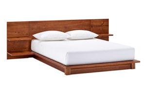 Andes-Acacia-Bed