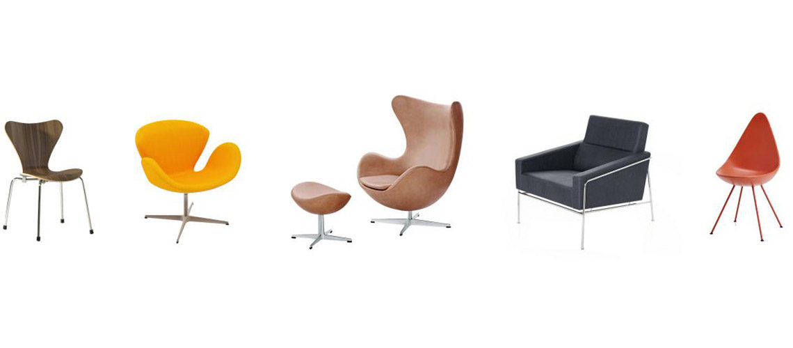 Arne Jacobsen Chair – Find the Best & Cheapest Ones Online!