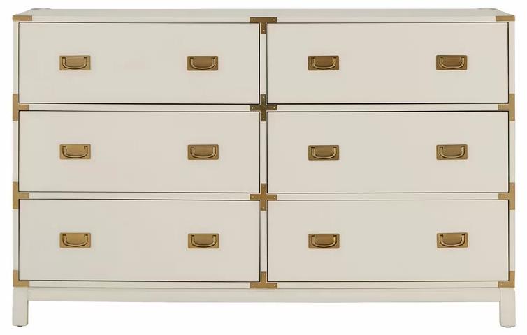 Arnulfo Double Dresser